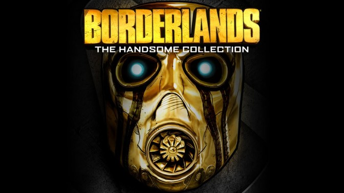 Borderlands – The Handsome Collection Gentleman Claptrap-in-a-Box Edition angekündigt