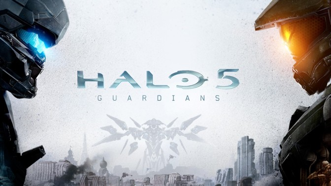 HALO 5: Februar Update behebt Multiplayer-Fehler