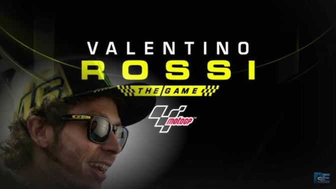 MOTO GP – Valentino Rossi The Game angekündigt