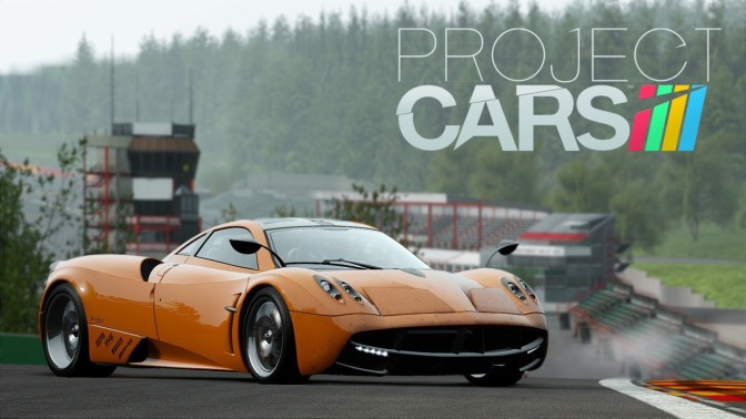PROJECT CARS: Update 9.0 Patch Notes