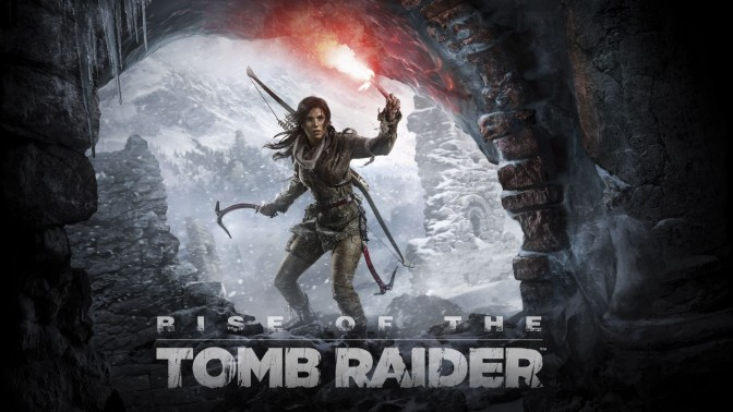 RISE OF THE TOMB RAIDER – Demo ab sofort im Store