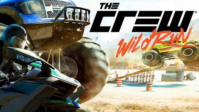 Ubisoft veröffentlicht The Crew Wild Run