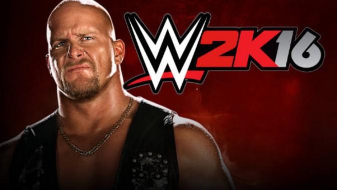 Neue Moves für WWE2K16 erhältlich