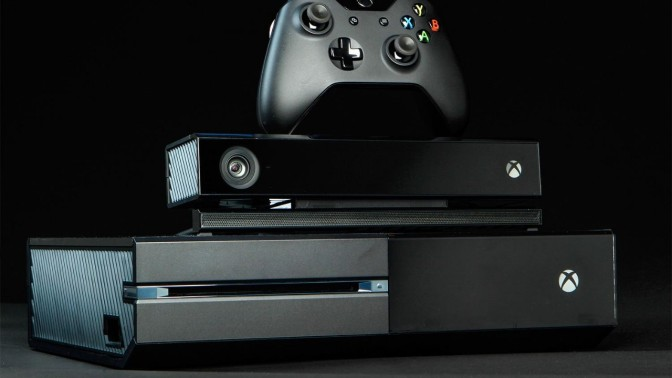 Xbox One Tastenbelegung nun frei einstellbar