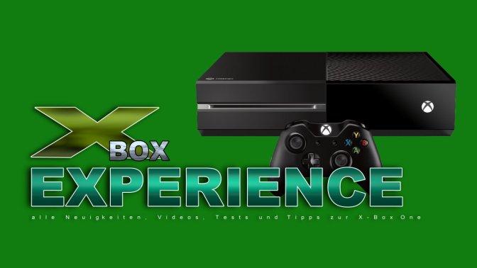 XBOX EXPERIENCE – jetzt auch auf Twitter