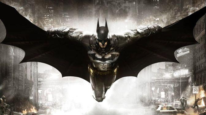 BATMAN: ARKHAM KNIGHT – PATCH ERSCHIENEN + KOSTENLOSES CRIME FIGHTER CHALLENGE PACK