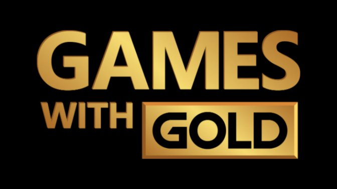 GAMES WITH GOLD AB DEM 16. FEBRUAR