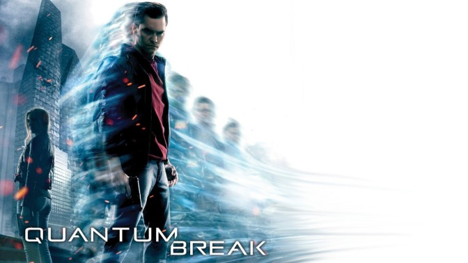 [Test] Quantum Break