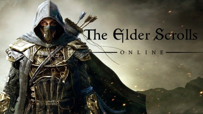 THE ELDER SCROLLS ONLINE: ab sofort mit Xbox One X Support
