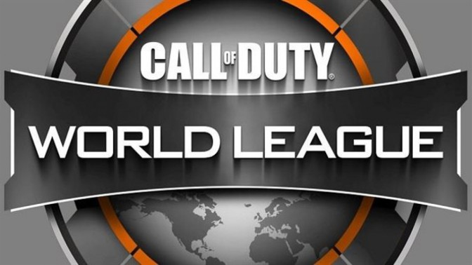 CALL OF DUTY WORLD LEAGUE – Profi-Division startet heute