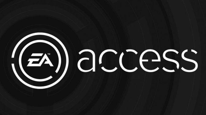 EA ACCESS: 10 Tage kostenlos