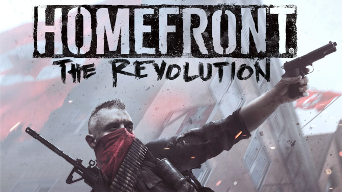 HOMEFRONT THE REVOLUTION: umfangreicher Xbox One X Patch erschienen