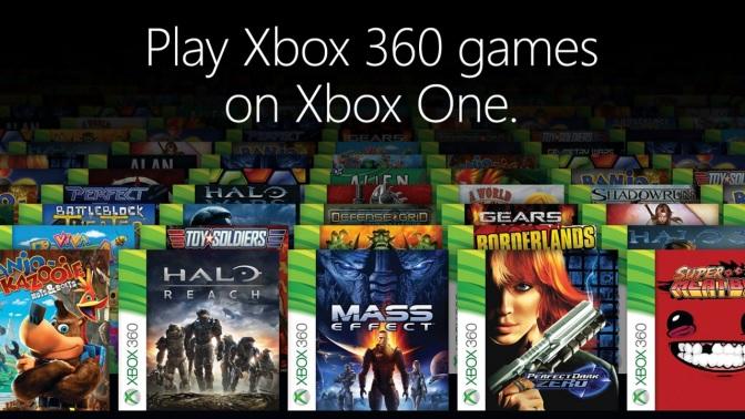 ABWÄRTSKOMPATIBILITÄT: Xbox Original Spiele kommen dazu