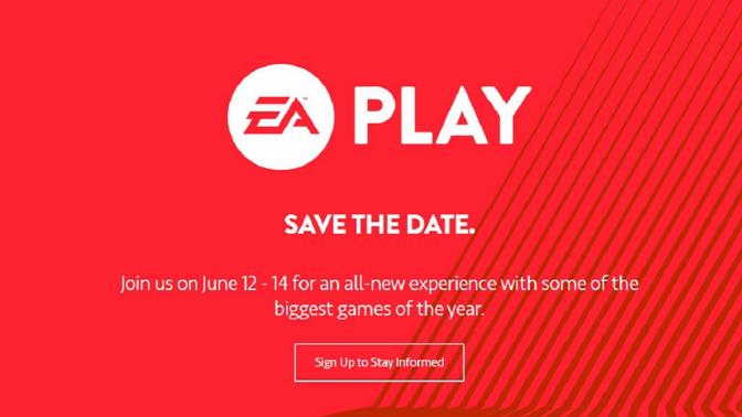 ELECTRONIC ARTS: Teilnahme an E3 abgesagt – Eigenes Event