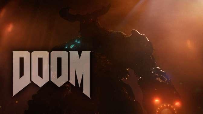 DOOM – Multiplayer Trailer erschienen