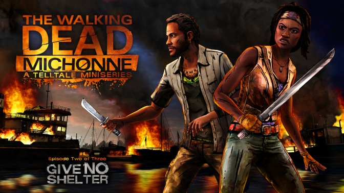 THE WALKING DEAD:MICHONNE – Release Termin der 2. Episode steht fest