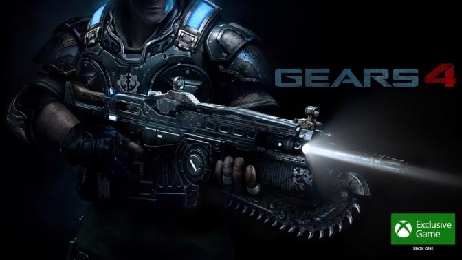 GEARS OF WAR 4: Jetzt vorbestellbar & Infos zur Ultimate Edition