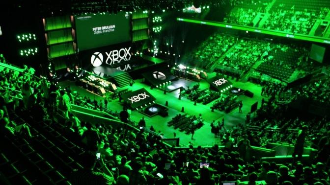 E3 – Microsoft gibt Pressekonferenztermin bekannt
