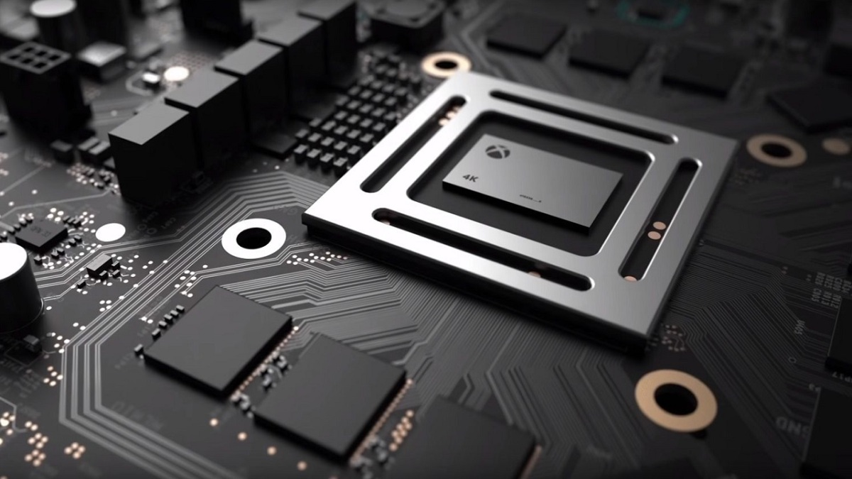 PROJECT SCORPIO: Phil Spencer hat bereits gespielt