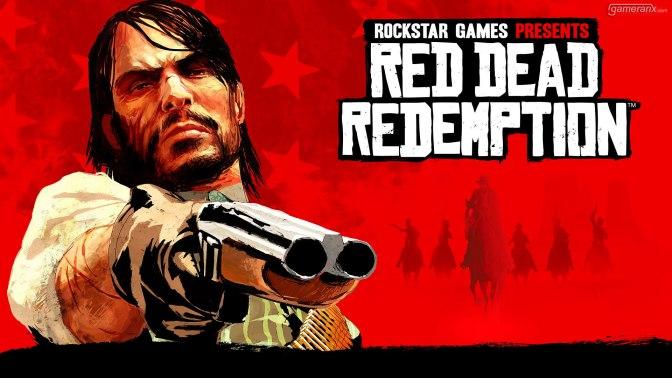 RED DEAD REDEMPTION: Ab heute Auf Xbox One