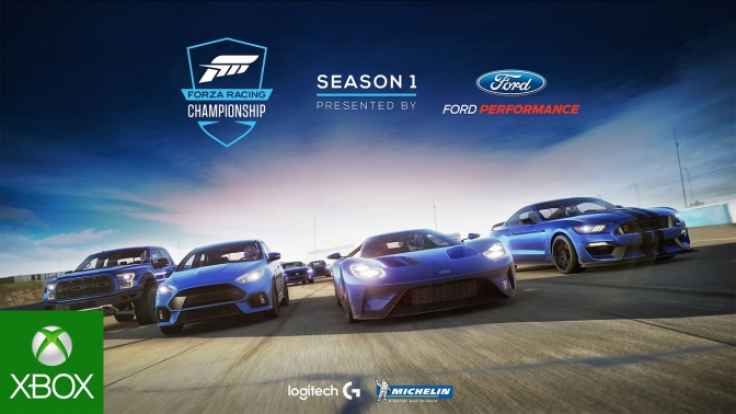 FORZA 6: Forza Racing Championship