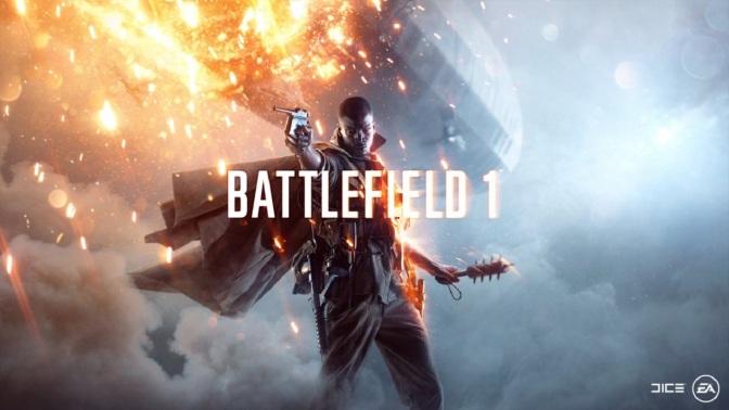 XBOX LIVE REWARDS: Battlefield 1 Aktion
