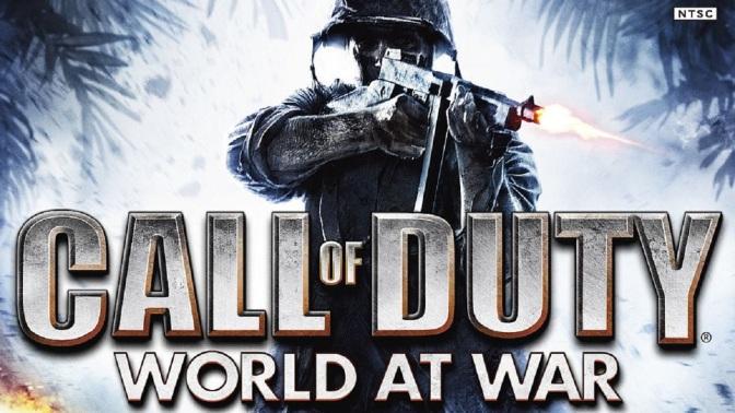 WORLD AT WAR: Jetzt auf Xbox One
