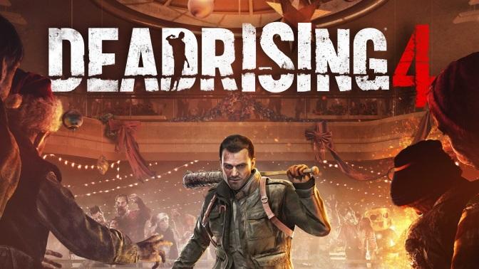 DEAD RISING 4: Jetzt vorbestellen und Pre-Downloaden