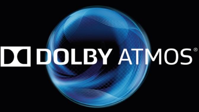 DOLBY ATMOS: Bald auf Xbox One