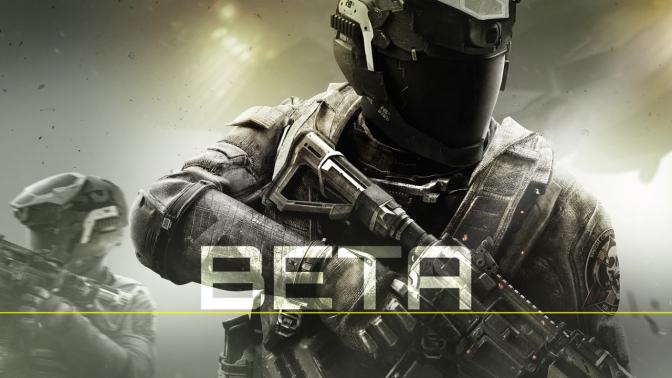 INFINITE WARFARE: Beta auf Xbox One gestartet