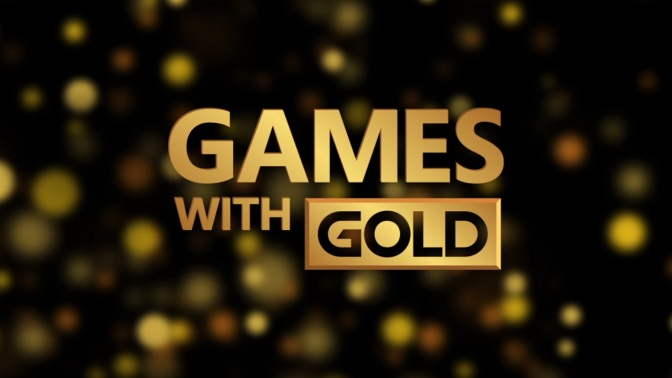 GAMES WITH GOLD: Outlast & mehr