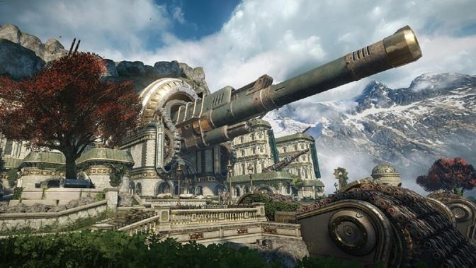 GEARS OF WAR 4: Großes Update im Dezember