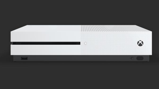 XBOX ONE S: Jetzt 50 € beim Kauf sparen