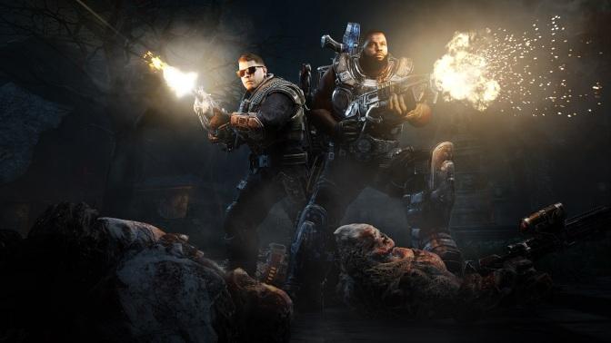 GEARS OF WAR 4: Title Update 3 erschienen