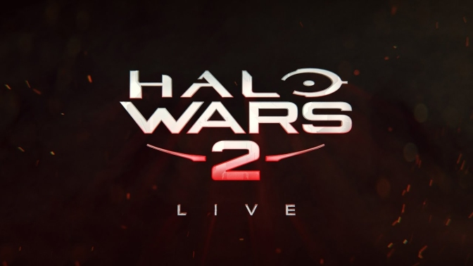 HALO WARS 2: Großer Livestream zum Release angekündigt
