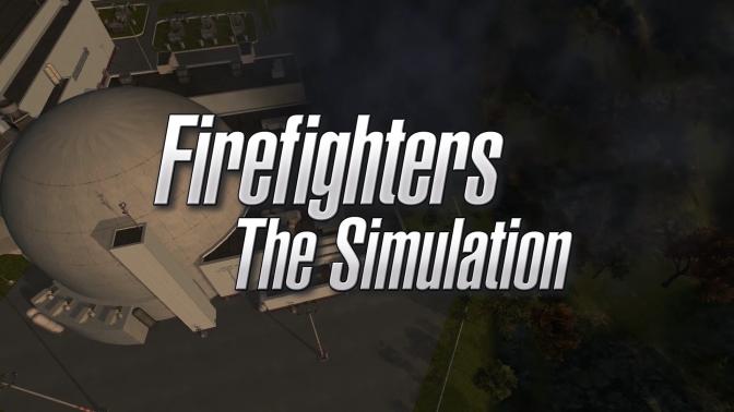 BERUFSFEUERWEHR – Die Simulation: Jetzt auch für Xbox One verfügbar