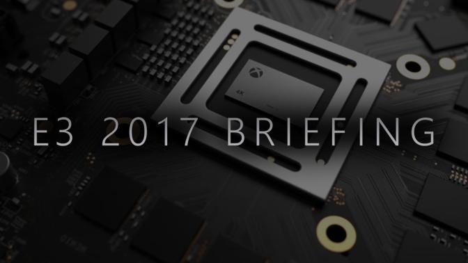 XBOX E3 BRIEFING: Datum, Uhrzeit und mehr bekannt