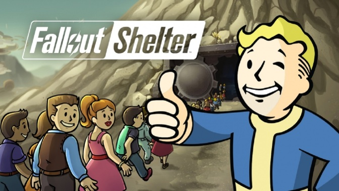 FALLOUT SHELTER: Ab morgen auf Xbox One & Windows 10