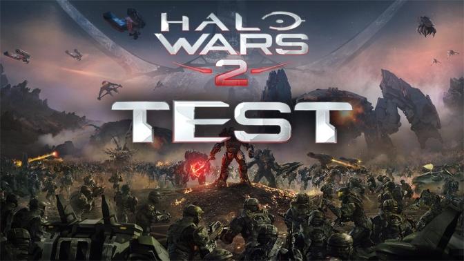 [TEST] Halo Wars 2
