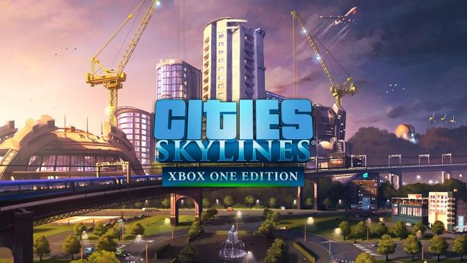 CITIES SKYLINE: Mods sind ab sofort verfügbar