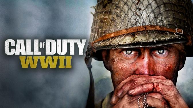 COD WWII: Reveal Heute