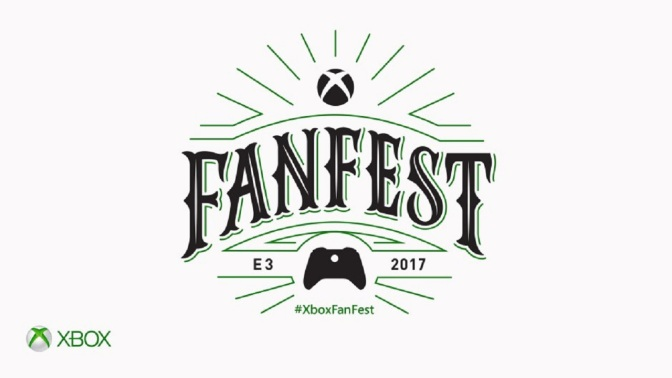 XBOX FANFEST: Ab morgen gibt es Tickets