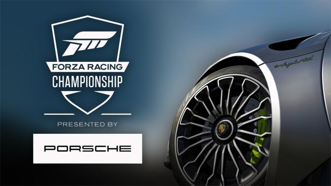 FORZA: Porsche Partnerschaft