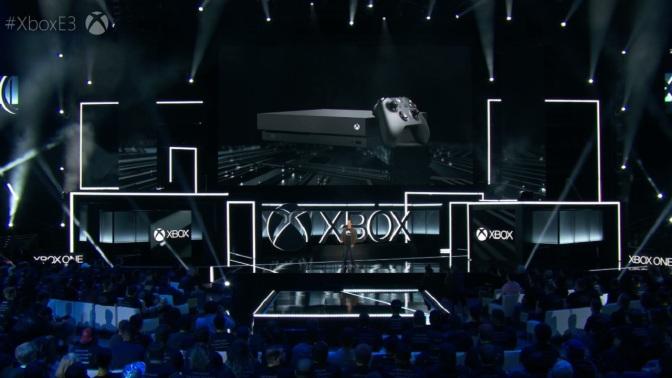 XBOX E3 PRESSEKONFERENZ: Die Spiele im Überblick