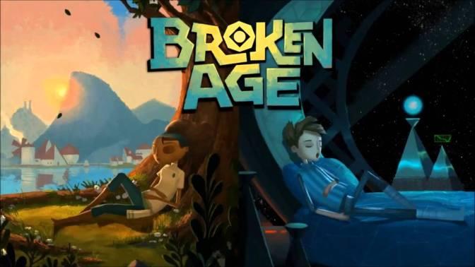 BROKEN AGE: Nun auch auf Xbox One
