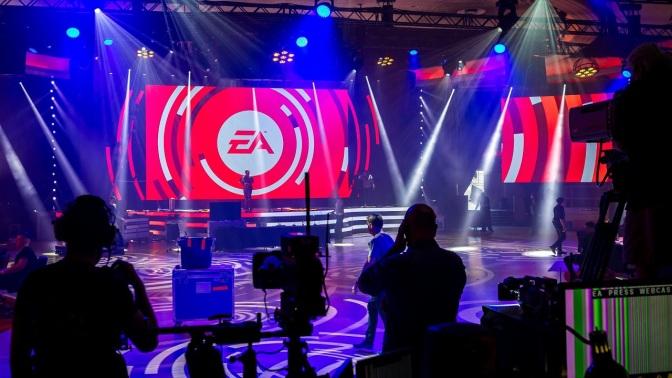 E3 2017: EA Pressekonferenz Zusammenfassung