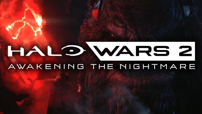 HALO WARS 2: Awakening the Nightmare DLC angekündigt