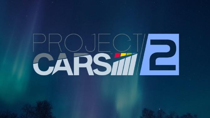 PROJECT CARS 2: Pre-Download auf Xbox One möglich