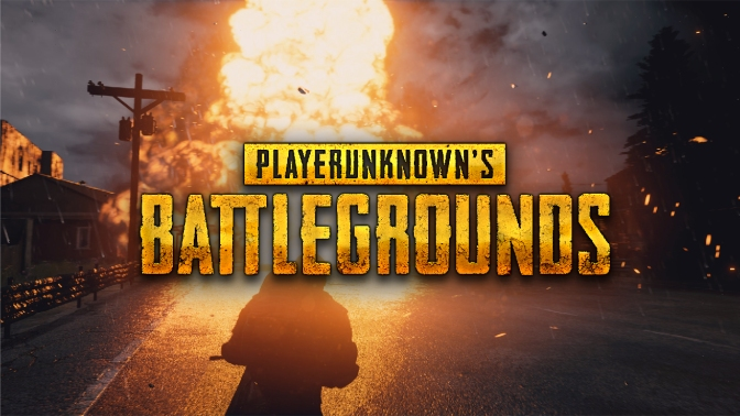 PLAYERUNKNOWN'S BATTLEGROUNDS: Keynote auf der gamescom