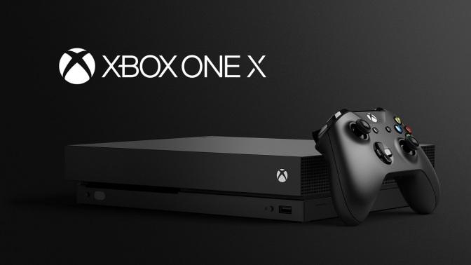 XBOX ONE X: 360 Spiele bekommen höhere Auflösung